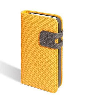 Ttec Cardcase Pro Koruma Kilifi iPhone 4s  Sport Turuncu 2KLYK55