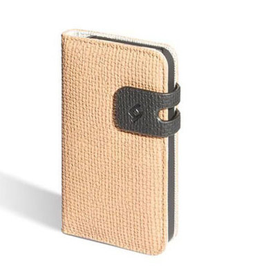 Ttec Cardcase Pro Koruma Kilifi iPhone 4s  Ketene Açik Kahve 2KLYK66