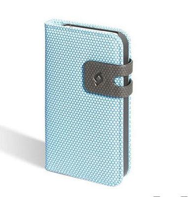 Ttec Cardcase Pro Koruma Kilifi iPhone 4s  Sport Mavi 2KLYK59