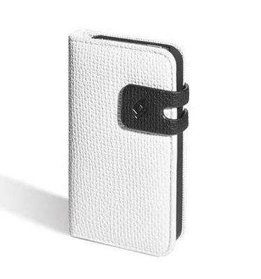 Ttec Cardcase Pro Koruma Kilifi iPhone 4s  Ketene Beyaz 2KLYK56