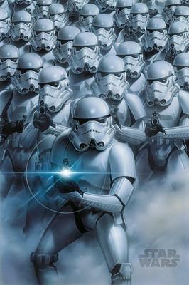 Star Wars Troopers PP33319