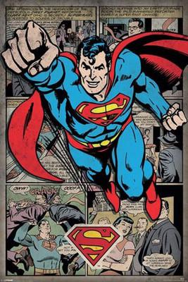 Superman Retro PP33403