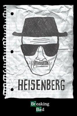 Breaking Bad  Heisenberg Wanted PP33257