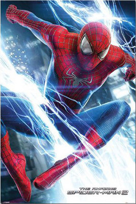 Amazing Spiderman 2 Teaser PP33358