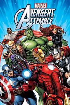 Avengers Group PP33291