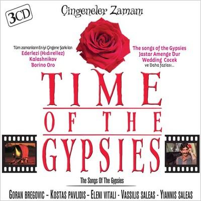 Tıme Of The Gypsıes - Çingeneler Zamanı 3Cd