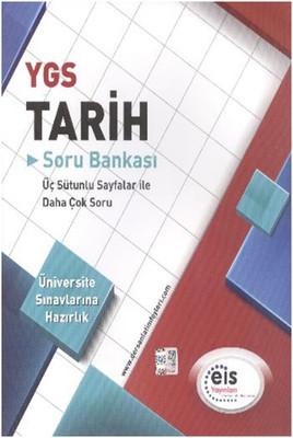 EİS YGS Tarih Soru Bankası