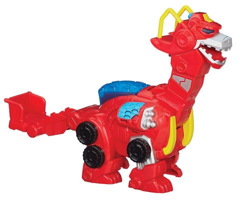 Transformers Rescue Bots Rb Heatwave A7027