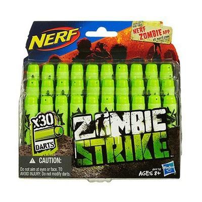 Nerf A4570 NStrike Elite Zombie 30'Lu Yedek Paket