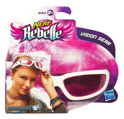 Nerf Rebelle Rebelle Gözlük A4741