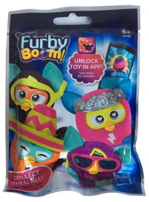 Furby Mini Furblings B0492