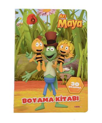 Arı Maya Boyama Kitabı Dr Kültür Sanat Ve Eğlence Dünyası