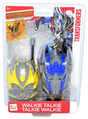Transformers Walkie Talkie 387034