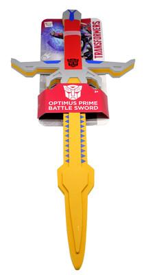 Transformers Optimus Prime Kiliç 387133
