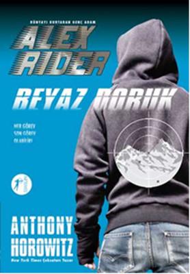 Alex Rider -Beyaz Doruk