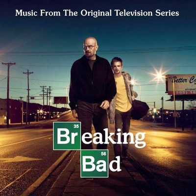 Breaking Bad - Music From The Original Tv Series