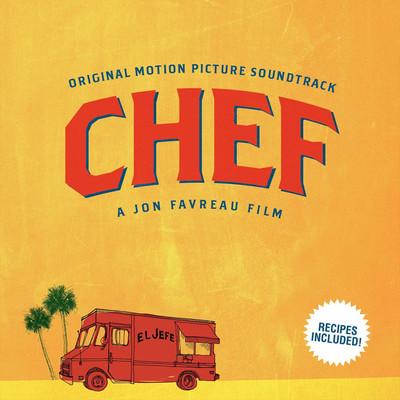 Chef-Original Soundtrack