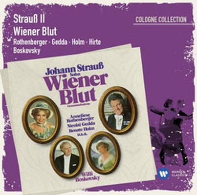 Strauss II: Wiener Blut