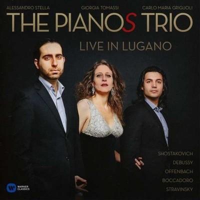 Live In Lugano