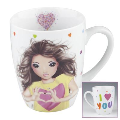 Top Model Kupa I Love You DM907984-006