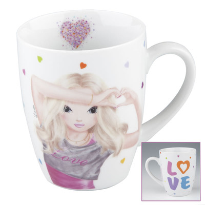 Top Model Kupa Love DM907984-007