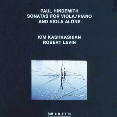 Hindemith Sonatas