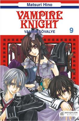 Vampir Şövalye 9