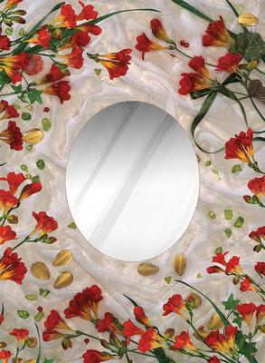 Art Puzzle Serpme Ayna Puzzle 850 Parça 4265