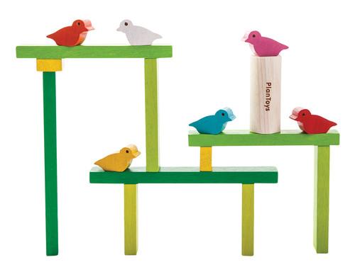 Plan Toys Denge Ağacı (Balancing Tree) 5140