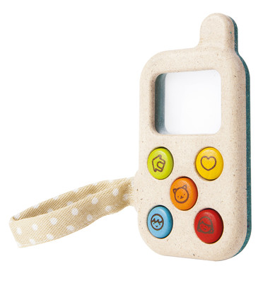 Plan Toys İlk Telefonum (My First Phone) 5674