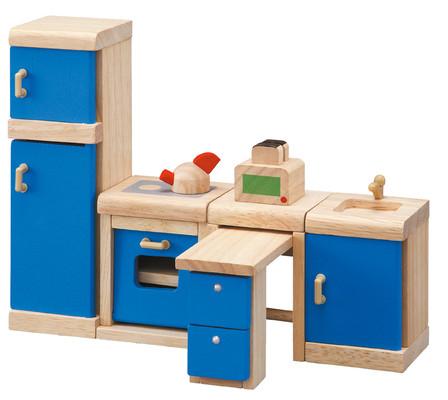 Plan Toys Mutfak - Neo (Kitchen) 7310