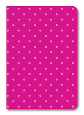 Deffter Design Seri 14,5*21 - Pink Point