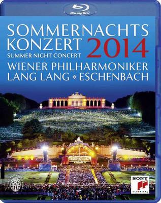 Summer Night Concert 2014