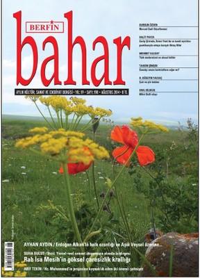 Berfin Bahar Dergisi Sayı: 198