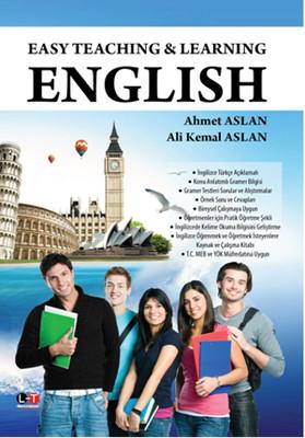 Easy Teaching & Learning English