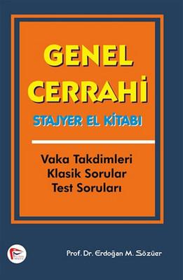 Genel Cerrahi Stajer El Kitabı