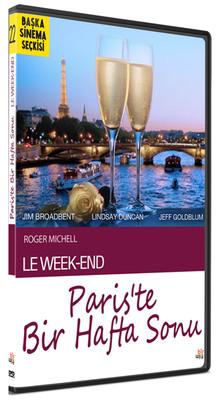 Le Week-end - Paris'te Bir Haftasonu (Baska Sinema Seçkisi 36)