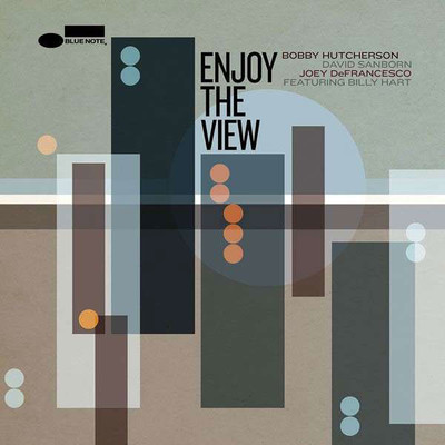 Enjoy The View [David Sanborn, Joey Defrancesco, Billy Hart]
