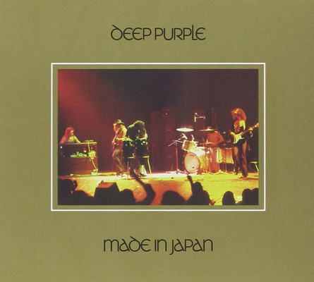 Made In Japan [2 Cd Digipack Deluxe Edition]