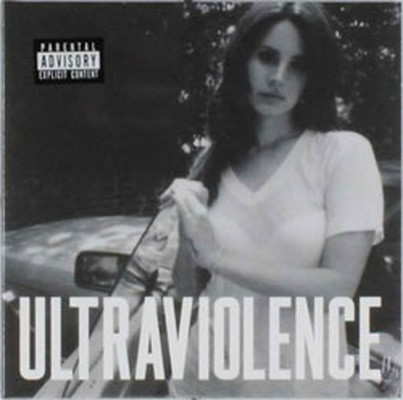 Ultraviolence [Deluxe Limited Digipack Edition]