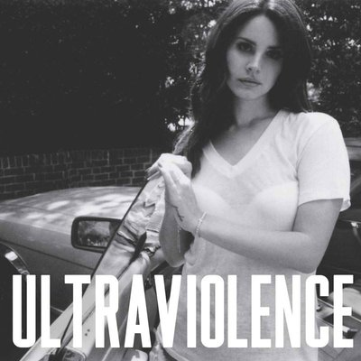 Ultraviolence Gatefold Sleeve 3 Bonus Tracks