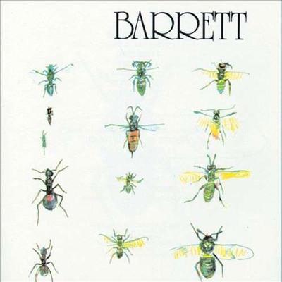 Barrett (Lp)