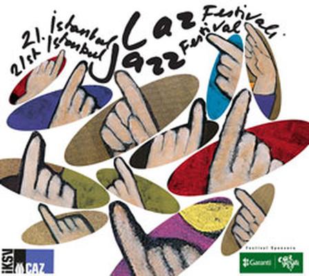 21. International Istanbul Jazz Festival