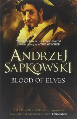 Blood of Elves (Witcher 2)