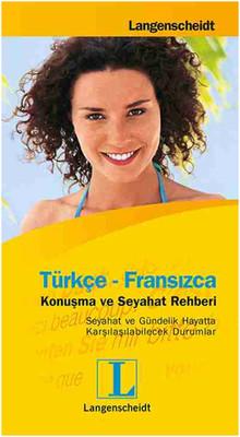 Türkçe - Fransızca