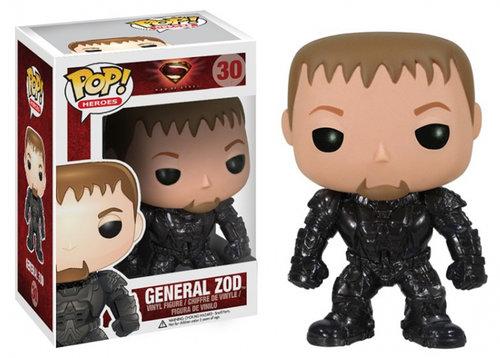 Funko POP Heroes General Zod