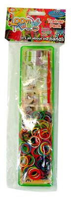 Rainbow  Loom Twister Trainer Paket SV 11707