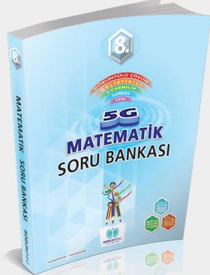 Sözün Özü  8.Sınıf 5G Matematik Soru Bankası