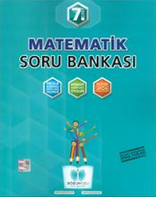 Sözün Özü  7.Sınıf  Matematik  Soru Bankası