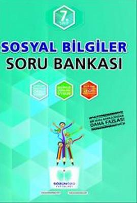 Sözün Özü  7.Sınıf  Sosyal  Bilgiler Soru Bankası